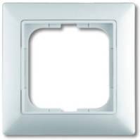 Рамка одинарная Basic55, белый