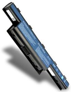 Батарея (аккумулятор) Acer Aspire 5252 (14.8V 2200mAh)