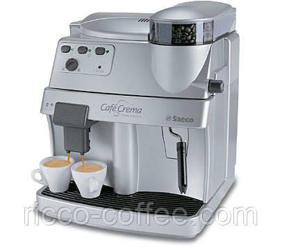 Saeco Vienna непідготовлена кофемашина
