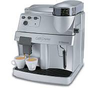 Saeco Vienna неподготовленная кофемашина