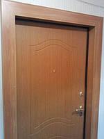 Ремонт дверей. Врезка замка