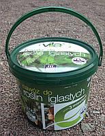 Удобрение Яра для хвойных растений (3 кг, длительного действия)
