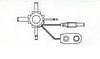 Мережевий блок живлення MastAK MW-300 3-12V, 300mA + роз'єми, фото 5