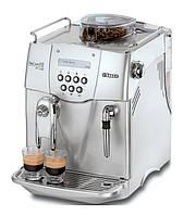 Аренда кофемашины Saeco Incanto De Lux б/у