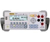 Цифровой настольный мультиметр RIGOL DM3058