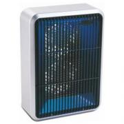 Ловушка для уничтожения насекомых c 2-мя вентиляторами AKL-15 квадратная 2х4Вт 30м² Delux
