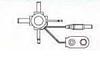 Сетевой блок питания MastAK MW-500 3-12V, 500mA + разъемы, фото 7