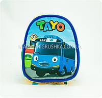 Рюкзак детский «Тайо» ryukzak_tayo001