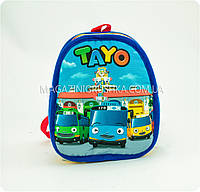 Рюкзак детский «Тайо» ryukzak_tayo003