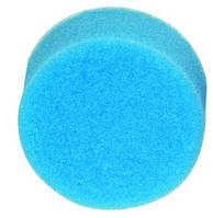 Мини (расходник) диск полировальный PROXXON 28662 для WP/E, 50*25 мм 2 шт, (губка средней жесткости)