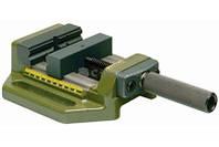 Мини тиски станочные PROXXON PRIMUS100 ш100 мм, ход,75 мм, 5 кг