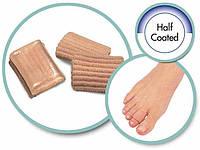Чехол на палец с тканью FootCare