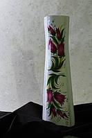 Ваза Виола деколь роза