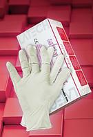 Перчатки латексные RALATEX-BEZP, фото 1