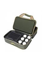 Сумка GC карповая(1 коробка, 6 банок)
