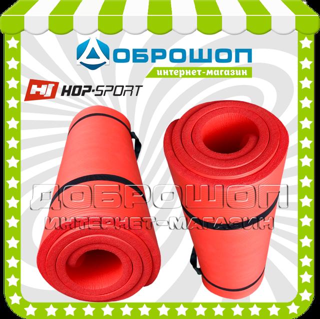 каучуковый  «HOP-SPORT NBR-15» 1730x610x15мм