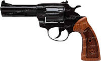 Револьвер флобера Alfa мод. 441 Classic 4 мм ворон., дерево