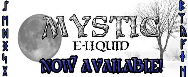 Mystic 3 mg 30 ml