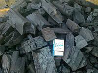 Уголь из дуба для мангала продам Олевск