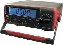 Мультиметр цифровий настільний, True RMS Unit UT803