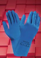 Перчатки латексные RAVERSAT87-195, фото 1