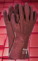 Перчатки резиновые   RFISHING, фото 1