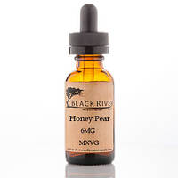 Honey Pear 3 mg 30 ml