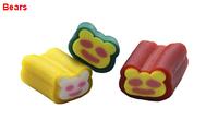 Жевательные конфеты Фруктовые мишки