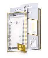 Тпу накладка Hoco Light Series для Samsung Galaxy A7