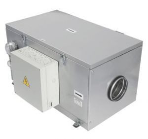 ВЕНТС ВПА 250 (9,0-3) Приточная установка