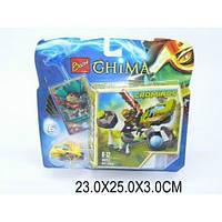 Конструктор CHIMA 144-3, 106 деталей