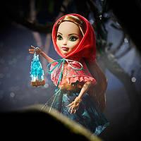 Кукла эвер афтер хай Эшлин Элла Через Лес Ever After High Through The Woods Ashlynn Ella Doll