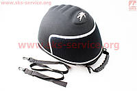 Отличная сумка чехол для шлема надежный пластик для интеграла