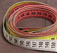 Сантиметровая лента, сантиметр
