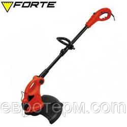 Электрокоса (триммер) Forte EMK 1600S