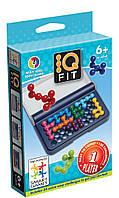 """Настольная игра-головоломка IQ Бум (IQ-Fit) TM """"Smart games"""""""
