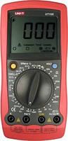 Мультиметр цифровой, автомобильный Uni-t UT106