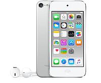 IPod touch 6Gen Silver 32GB /16GB  16gb