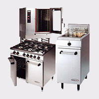 Общие правила подбора профессионального кухонного оборудования для ресторана