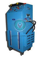 Установка для замены масла в акпп SMC - 701