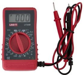 Мультиметр цифровий Unit UT20B