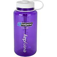 Бутылка для воды 1000ml фиолетовый