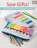 Новинки: инструменты для пэчворка, шитья и вышивки!