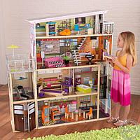 Домик для кукол Барби Soho KidKraft 65277