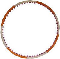 Обруч массажный Jemimah Health Hoop II Вес 1,7кг, фото 1