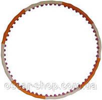 Обруч массажный Jemimah Health Hoop II Вес 1,7кг