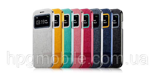 Чехол для Samsung Galaxy S4 i9500 - Momax Flip View case - HPG Mobile. Мобильные запчасти, аксессуары и другие товары по лучшим ценам в Харькове