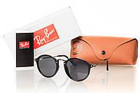 Солнцезащитные очки RAY BAN ROUND METAL 8327