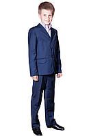 IШкольный костюм - тройка на мальчика