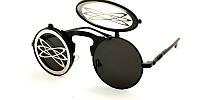 Солнечные очки круглые Avatar Koks